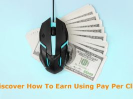 Discover How To Earn Using Pay Per Click