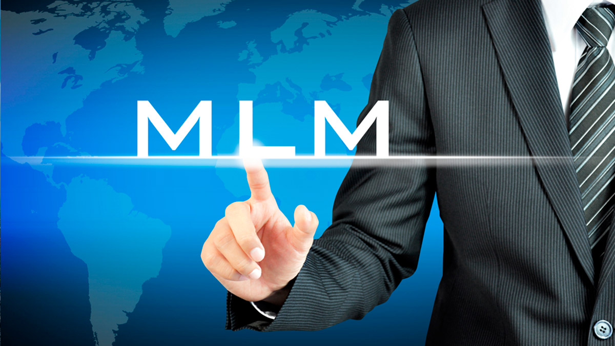 Top Multi-level Marketing Success