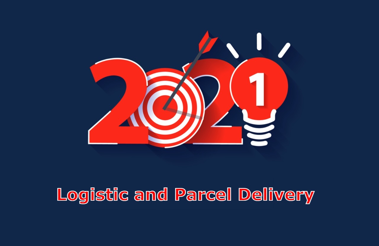 Logistic and parcel delivery