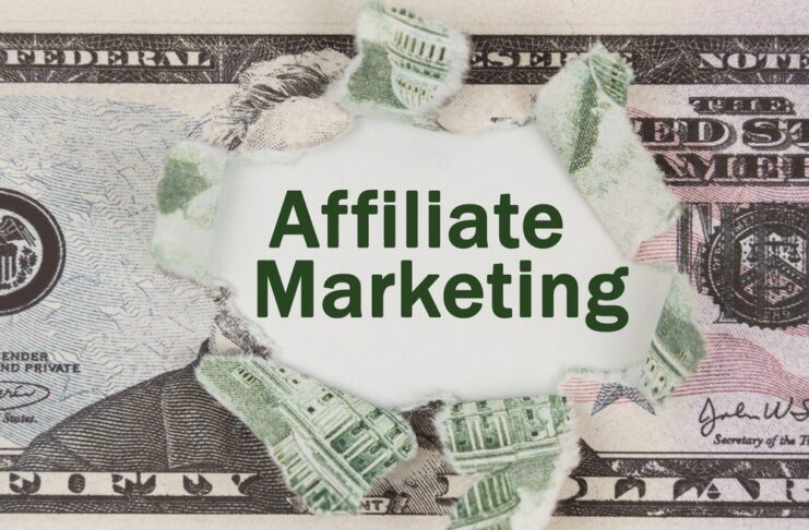 How to Running an Effective Affiliate Marketing Program