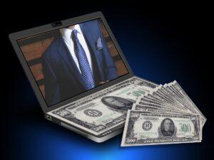 Earning Money From Blogging